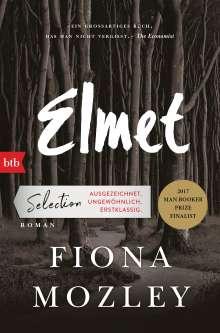 Fiona Mozley: Elmet, Buch