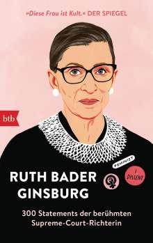 Ruth Bader Ginsburg: Ruth Bader Ginsburg, Buch