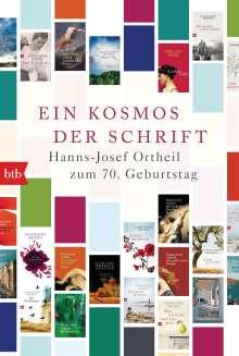 Ein Kosmos der Schrift, Buch