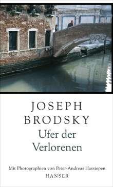 Joseph Brodsky: Ufer der Verlorenen, Buch
