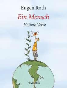 Eugen Roth: Ein Mensch, Buch