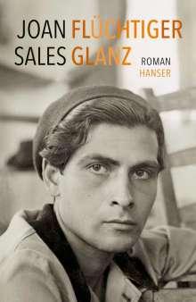 Joan Sales: Flüchtiger Glanz, Buch