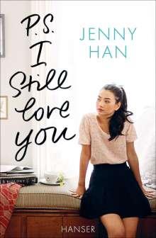 Jenny Han: P.S. I still love you, Buch