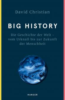 David Christian: Big History, Buch