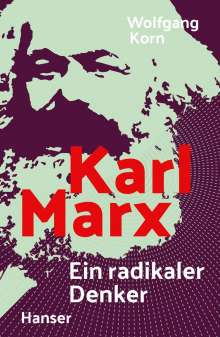 Wolfgang Korn: Karl Marx, Buch