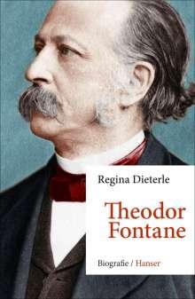 Regina Dieterle: Theodor Fontane, Buch