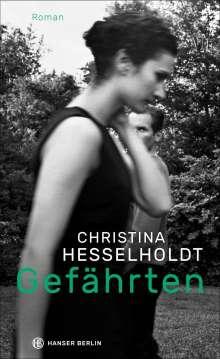 Christina Hesselholdt: Gefährten, Buch