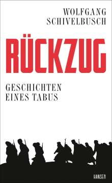 Wolfgang Schivelbusch: Rückzug, Buch