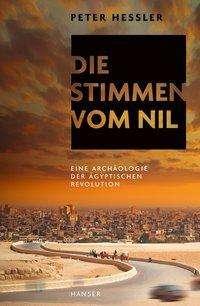 Peter Hessler: Die Stimmen vom Nil, Buch