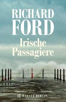 Richard Ford: Irische Passagiere, Buch
