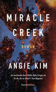 Angie Kim: Miracle Creek, Buch