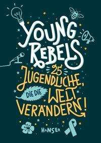 Benjamin Knödler: Young Rebels, Buch