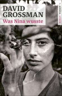 David Grossman: Was Nina wusste, Buch