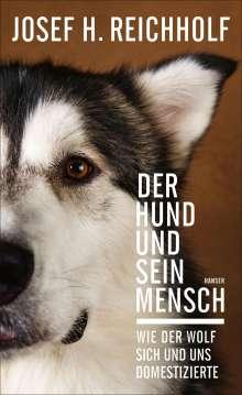 Josef H. Reichholf: Der Hund und sein Mensch, Buch