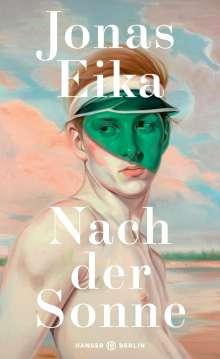 Jonas Eika: Nach der Sonne, Buch