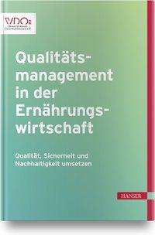 Sabine Bornkessel: Qualitätsmanagement in der Ernährungswirtschaft, Buch