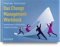 Das Change Management Workbook, Buch