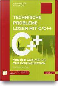 Norbert Heiderich: Technische Probleme lösen mit C/C++, Buch
