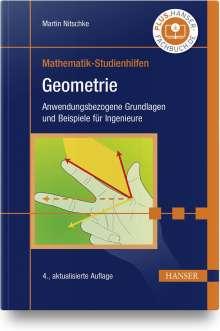 Martin Nitschke: Geometrie, Buch