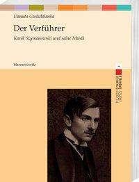 Danuta Gwizdalanka: Der Verführer, Buch