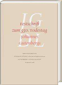 Gutenberg-Jahrbuch 93 (2018), Buch