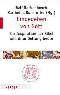 Eingegeben von Gott, Buch