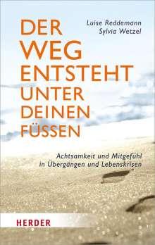 Luise Reddemann: Der Weg entsteht unter deinen Füßen, Buch