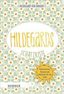Hildegard Von Bingen: Hildegards Schatzkiste, Buch
