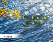 Saskia Baisch-Zimmer: Das Funkeln der Sterne, Buch