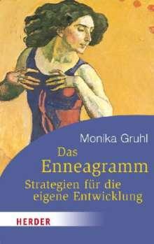 Monika Gruhl: Das Enneagramm - Strategien für die eigene Entwicklung, Buch
