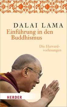 Dalai Lama: Einführung in den Buddhismus, Buch
