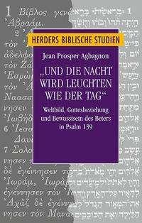 """Jean Prosper Agbagnon: """"Und die Nacht wird leuchten wie der Tag"""", Buch"""