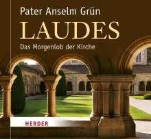 Anselm Grün: Laudes, CD