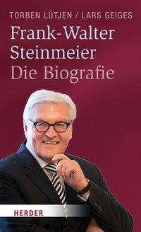 Torben Lütjen: Frank-Walter Steinmeier, Buch