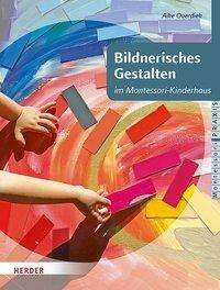 Aike Overdiek-Spilker: Bildnerisches Gestalten, Buch