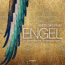 Anselm Grün: Engel, Buch