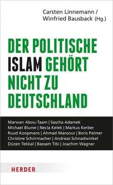 Der politische Islam gehört nicht zu Deutschland, Buch