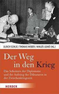Der Weg in den Krieg, Buch