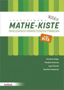 Manfred Holodynski: BIKO Mathe-Kiste, Buch
