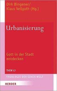 Urbanisierung, Buch