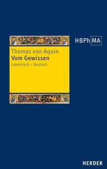 Thomas von Aquin: Vom Gewissen, Buch