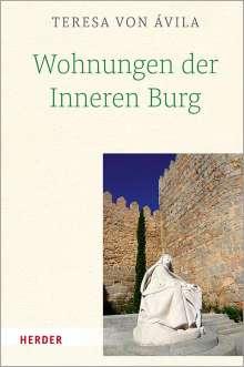 Teresa von Ávila: Wohnungen der Inneren Burg, Buch