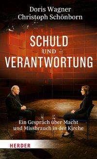Doris Wagner: Schuld und Verantwortung, Buch