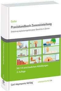 Berthold Dyrba: Praxishandbuch Zoneneinteilung, Buch
