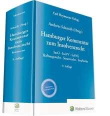 Hamburger Kommentar zum Insolvenzrecht, Buch