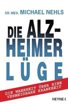 Michael Nehls: Die Alzheimer-Lüge, Buch