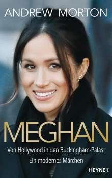 Andrew Morton: Meghan, Buch