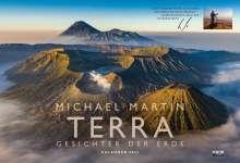 Michael Martin: Terra - Gesichter der Erde 2022, Kalender