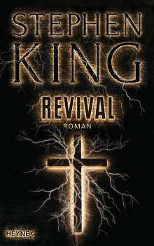 Stephen King: Revival, Buch