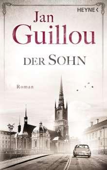 Jan Guillou: Der Sohn, Buch